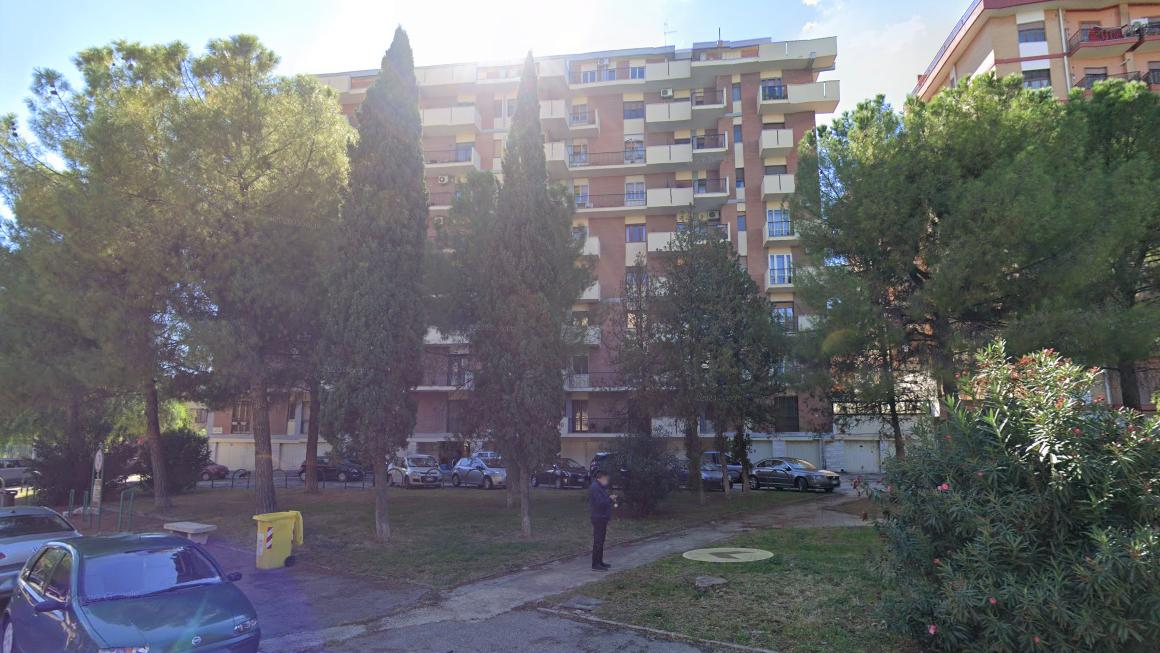 Piazza A. De Gasperi